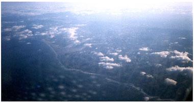 Западный берег о.Сахалин