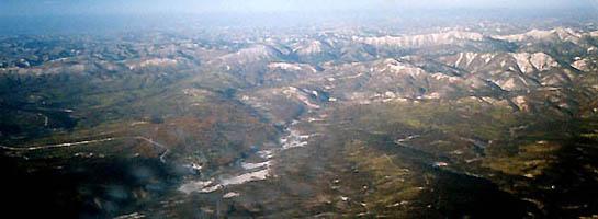 Восточно-Сахалинское горы